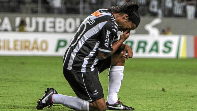 ronaldinho gaucho free life
