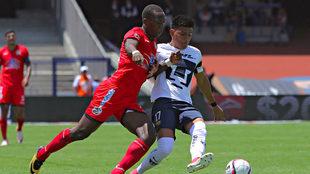 Pumas inicia la Copa MX como visitante.