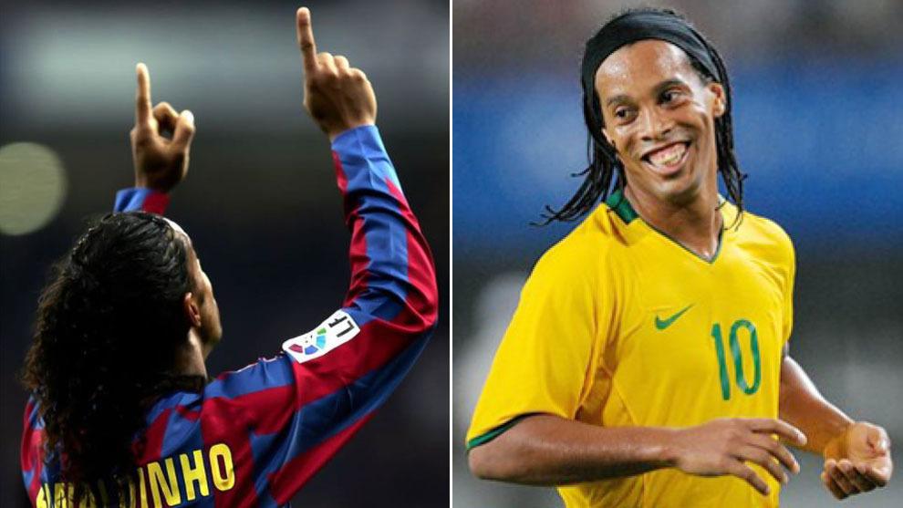 Footballdescribes His Career As A Dream Come True