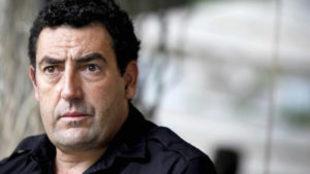 Daniel Calparsoro, director de 'El fútbol no es así'