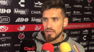 Manuel Viniegra.