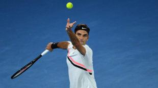 Federer-Gasquet, en directo