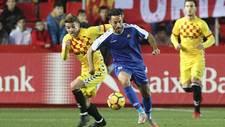 El Reus se acabó llevando el derbi de Tarragona en el Nou Estadi