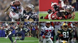 Los Patriots han jugado nueve Super Bowls, con los últimos siete...