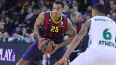 El Barcelona se plantea el fichaje de Edwin Jackson tras ser cortado en China