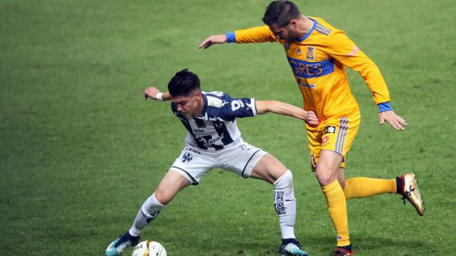 Selección Mexicana  Joaquín Escoto