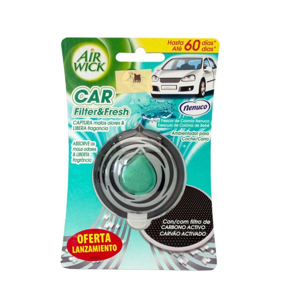 Los mejores ambientadores para el coche - Los mejores ambientadores ...