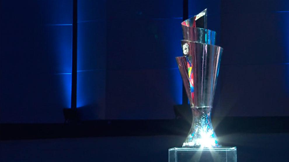 Liga de las naciones de la UEFA (6 Septiembre 2018 al 9 Junio 2019) 15167920428531
