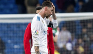 Sergio Ramos: We are the first ones to stand up for Zidane