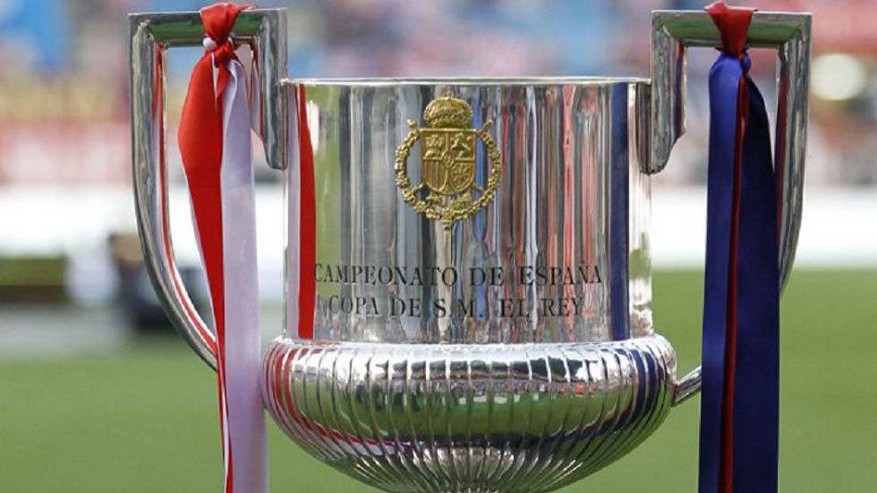 Copa del Rey: Sorteo de semifinales de Copa del Rey 2018: horario y ...