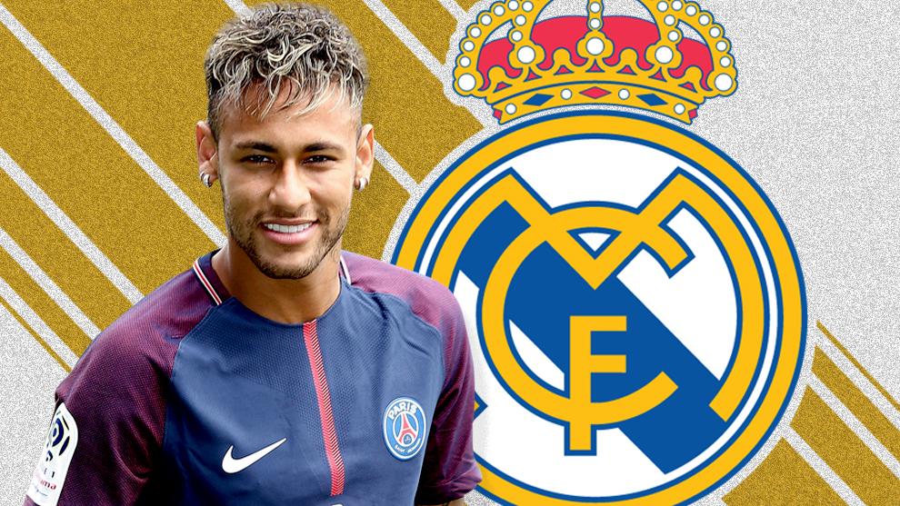Neymar ficha por el Real Madrid, que paga los 222 millones de la cláusula