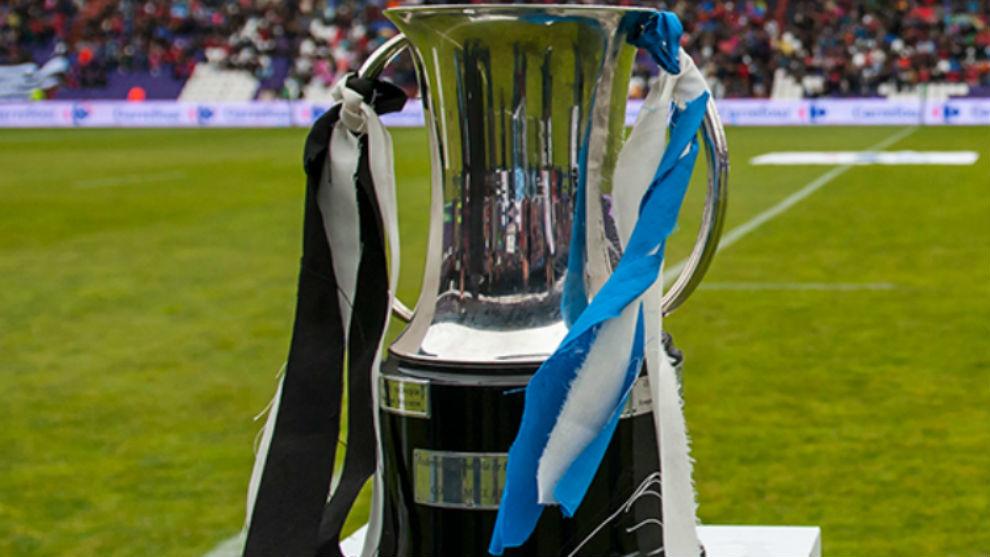 La Copa del Rey de rugby