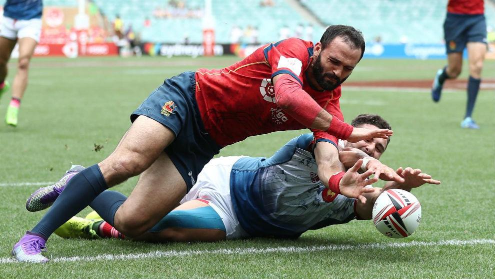 Ignacio Martín de World Rugby
