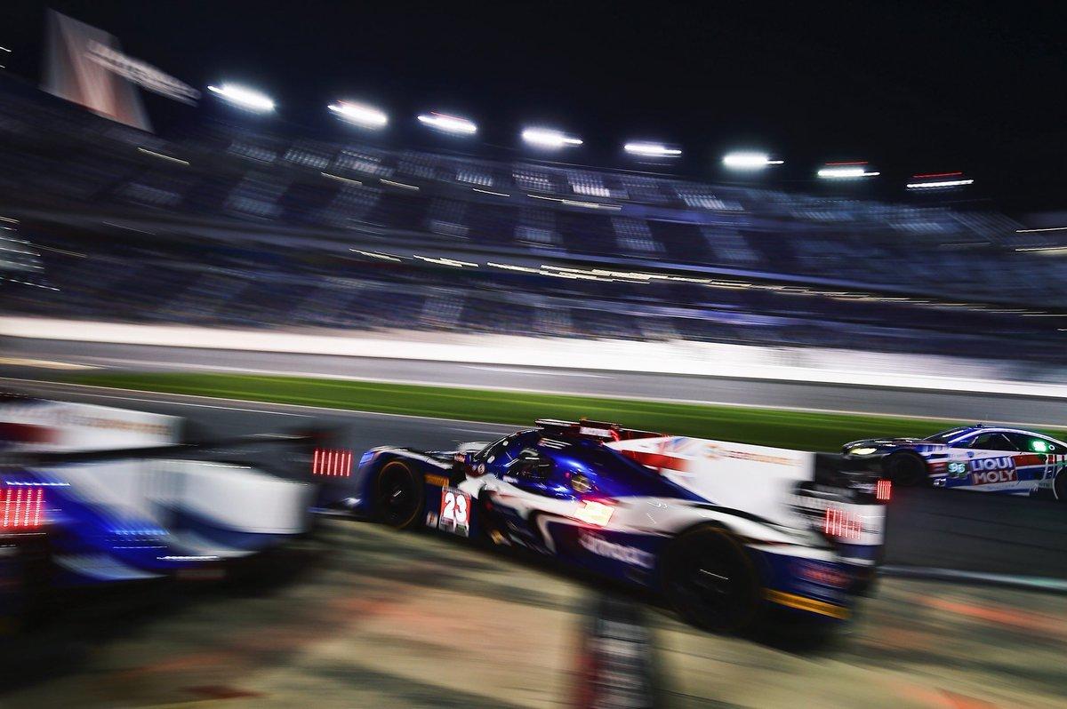 Daytona 24 2018: 24 horas de Daytona en directo online: Fernando ...