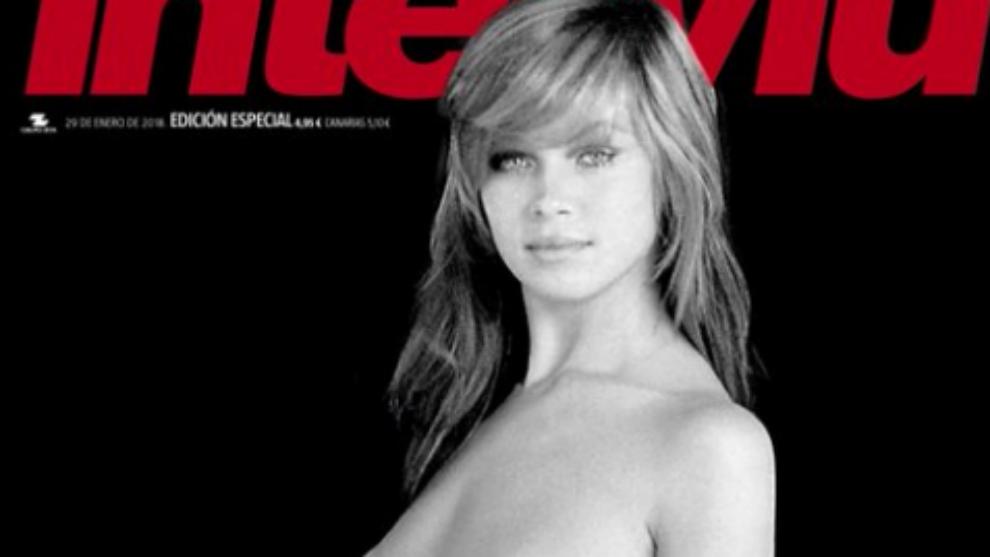 Interviú Se Despide Con El Desnudo Integral De Marisol Tras