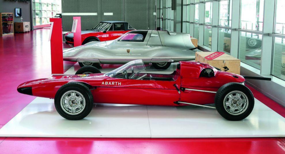 los automóviles más raros del mundo