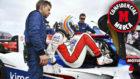 Alonso, en Daytona