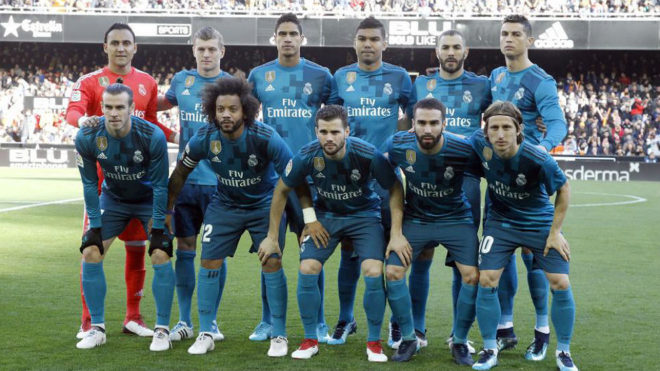real madrid vs alav�s - photo #41