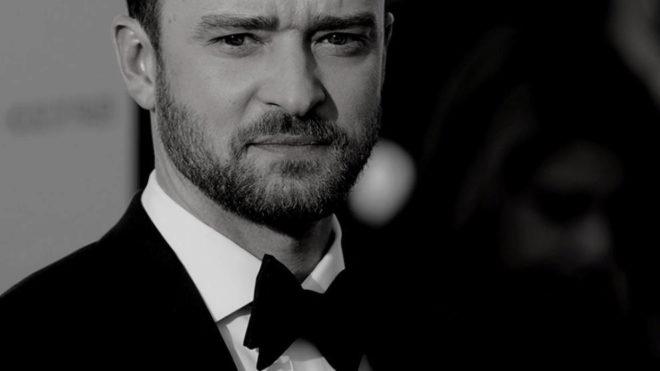 Justin Timberlake, de nuevo 'rey del pop' a Prince sureño