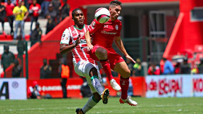 Liga MX Femenil: Necaxa vs Querétaro, jornada 5