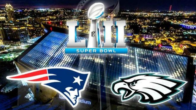 Nfl Horario Y Donde Ver En Tv La Super Bowl En Directo El Eagles