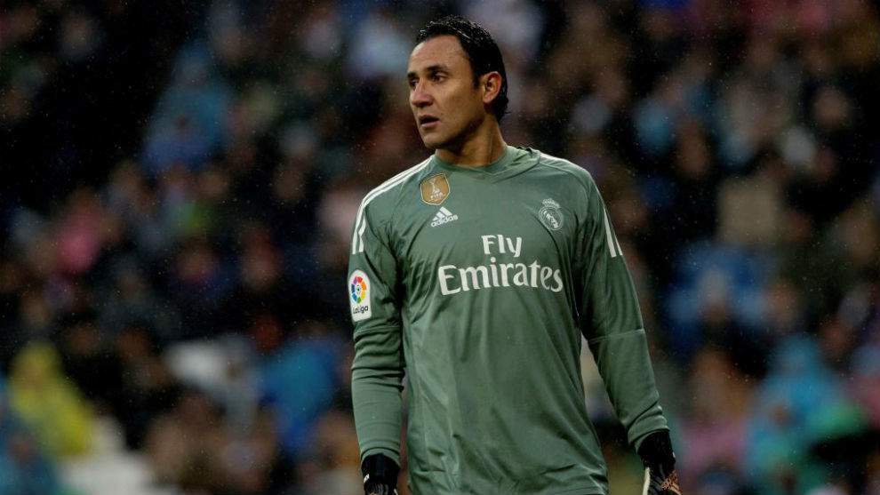 LaLiga Levante Vs Real Madrid Keylor Navas Receives A Warm Welcome From The Levante