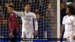 Ramos lambasted 'static' Marcelo after conceding second goal to Levante