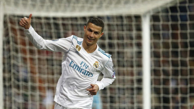 Football Real Madrid 33 Facts On Cristiano Ronaldo That Maybe You Didn T Know Marca In English