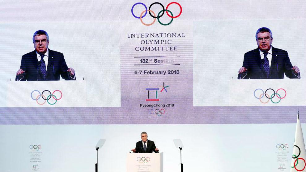 Juegos Olimpicos De Invierno 2018 Ocho Ciudades Se Postulan Para