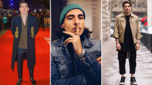 Bellerin responds to fashion criticism: I am a human being