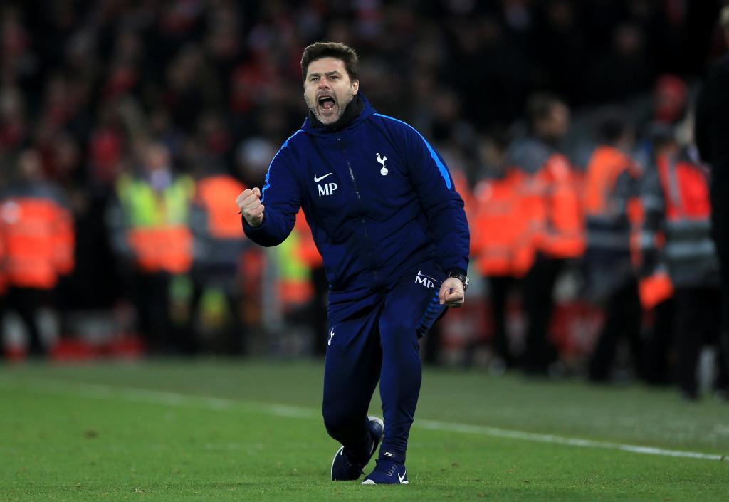 Fa Cup Tottenham Vs Newport Pochettino To Reach 200 Matches As Tottenham Coach Marca In English