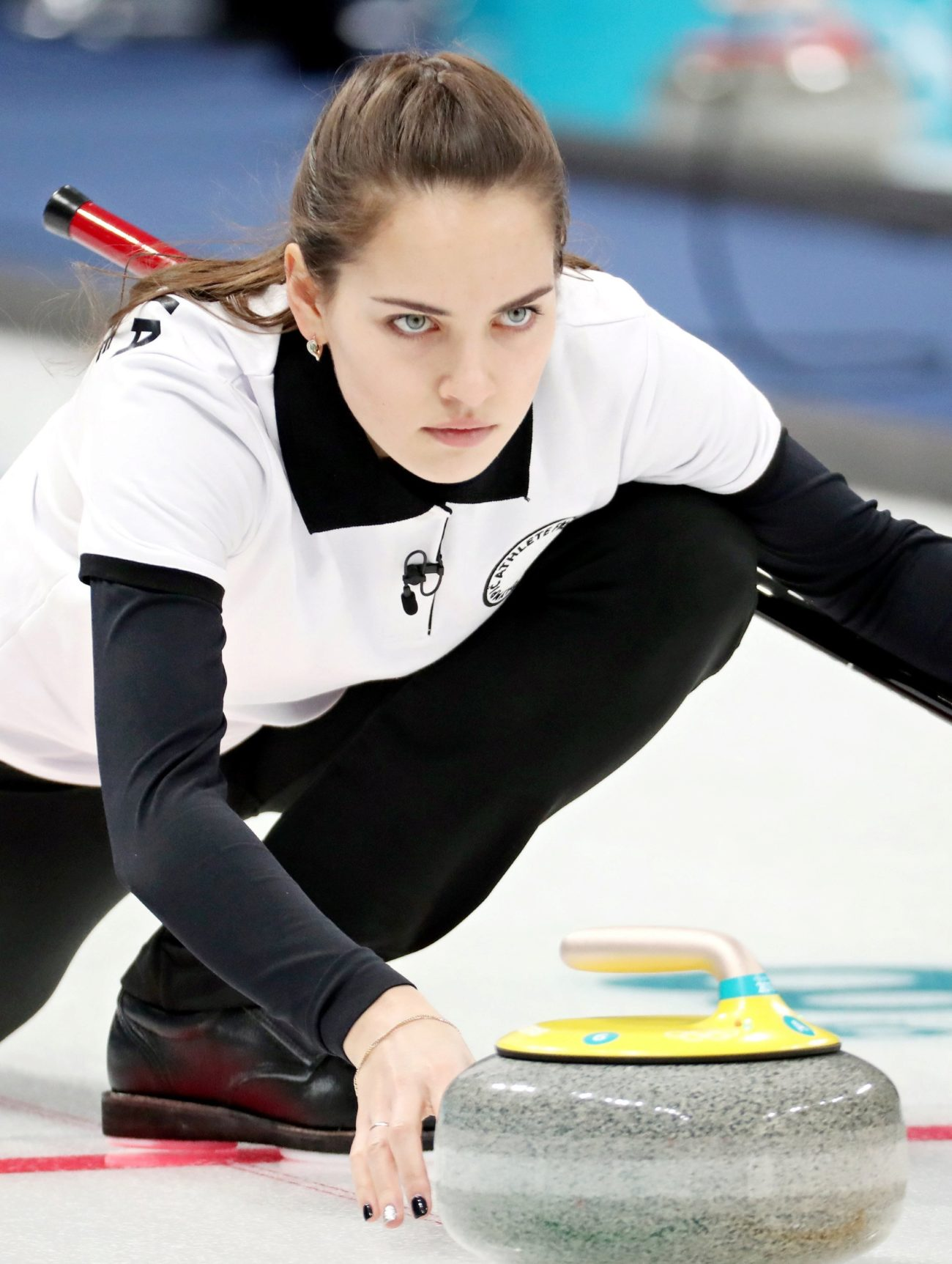 Https Www Olympic Org Pyeongchang  Results En Curling Athlete Profile N Anastasia Bryzgalova Htm