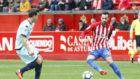 El Sporting sumó su quinta victoria consecutiva en casa