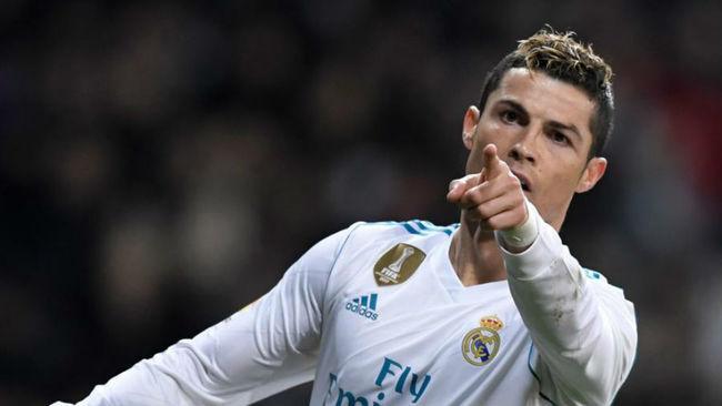 Cristiano Ronaldo sends a warning to PSG