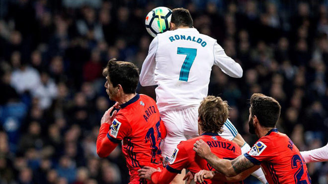 Image result for Real Madrid 5 – 2 Real Sociedad