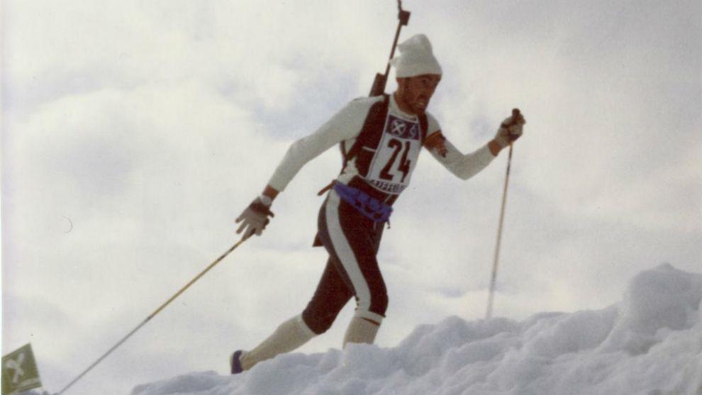 Manuel Valiñas, en una imagen de archivo.