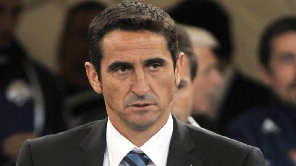 Manolo Jiménez ha devuelto la ilusión a la afición aurinegra