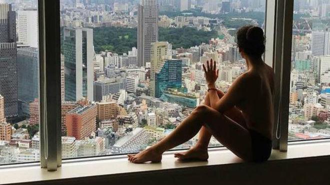 Cristina Pedroche se desnuda en Instagram
