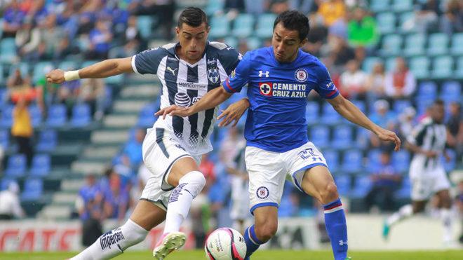 Monterrey en busca de la cima.