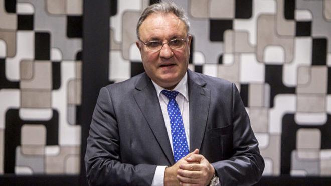 José Antonio Jainaga.