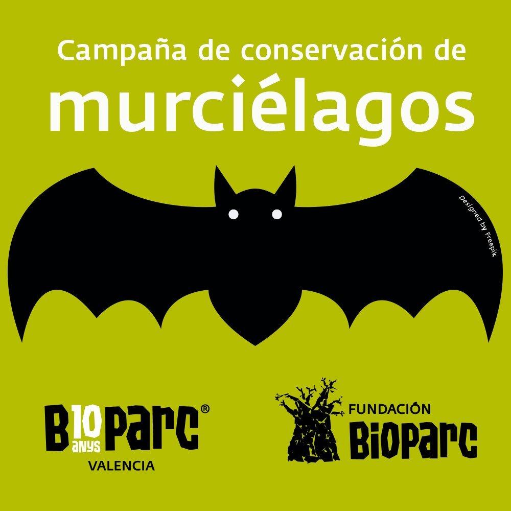 Campaña del BIOPARC Valencia que menciona al Valencia Basket,...