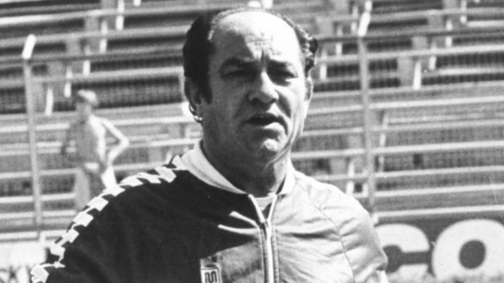 Luis Cid 'Carriega'