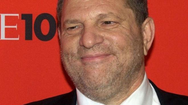 Nuevos datos sobre el caso del productor Harvey Weinstein