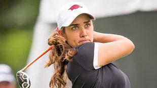 María Fassi, en el Lady Puerto Rico