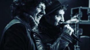 Erman Meta y Fabrizio Moro ya habían ganado otras ediciones del...