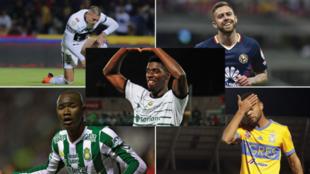 Cinco cosas que nos esperan en la jornada 8 del Clausura 2018