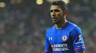 Montoya ha hablado un poco de su corto paso por México
