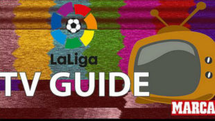 TV Guide - LaLiga Week 24