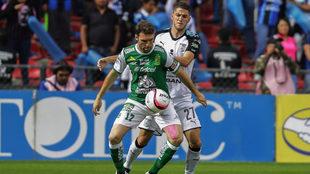 La Fiera buscará los tres puntos en casa como lo hizo ante Puebla