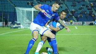 El último antecedente en el Estadio Azul favoreció a la Franja